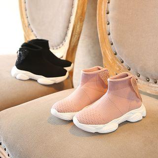 Creayu - Kids Sock Sneakers