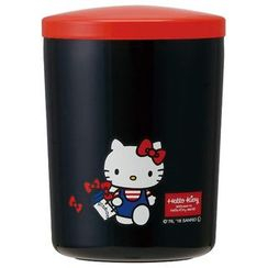Skater - I'm Kitty Stainless Lunch Pot 300ml