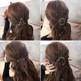 MUNGO - Metallic Hair Clip