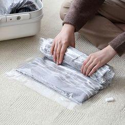 Lazy Corner - Set of 10:  Vacuum Garment Bag