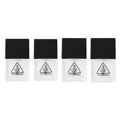 3CE - Nail Lacquer Care - 4 Types