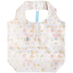 San-X - San-X Rilakkuma Eco Shopping Bag