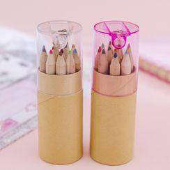 Risewind - 套裝: 彩色鉛筆