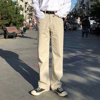 MRCYC - Straight-Cut Pants