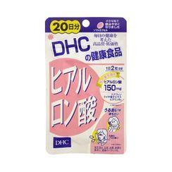 DHC Health & Supplement - ヒアルロン酸