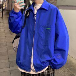 Meirin - Cargo Shirt Jacket