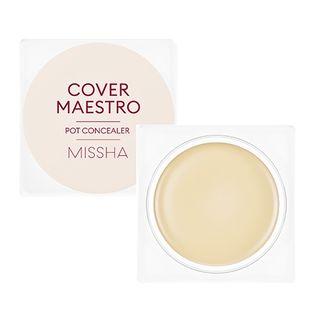 MISSHA - Cover Maestro Pot Concealer (Diminuendo)