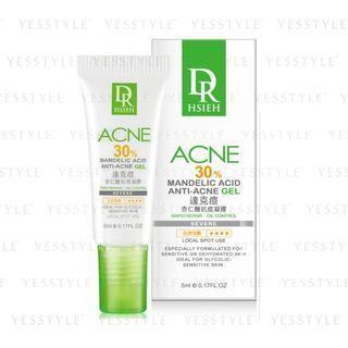 DR Hsieh - 30% Mandelic Acid Anti-Acne Gel