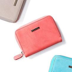 BABOSARANG - Zipped Mini Wallet