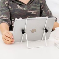 Fun House - Alloy Table / Mobile Desktop Stand