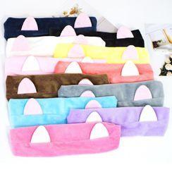 Woak - Fabric Face Wash Headband