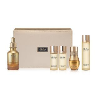 O HUI - The First Geniture Cell Boosting Ampoule Special Set