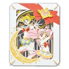 Ensky - Pretty Guardian Sailor Moon Eternal Paper Theater