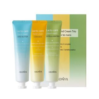 MediFlower - ARONYX Lacto Care Hand Cream Set