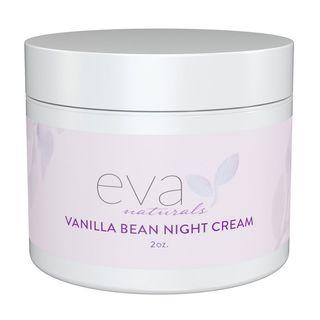 Eva Naturals - Vanilla Bean Night Cream