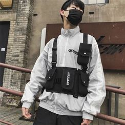 ETONWEAG - Lettering Lightweight Chest Rig