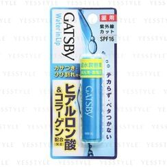 Mandom - Gatsby Medicated H20 Water in Lip SPF 16