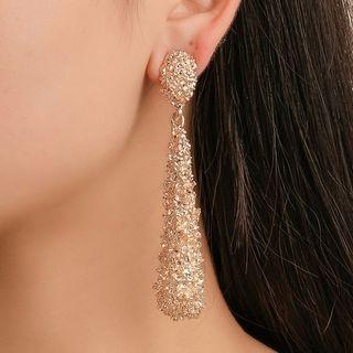 Mulyork - Alloy Drop Earring