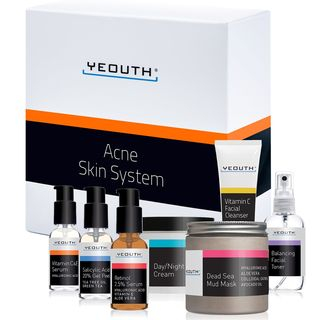 YEOUTH - Acne Skin System (Set of 7)