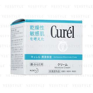 Kao - Curel Intensive Moisture Care Moisture Cream