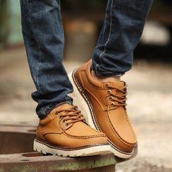MARTUCCI - 繫帶鞋