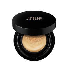 J.MUE - Pro-Matte Cushion Compact - 2 Colors