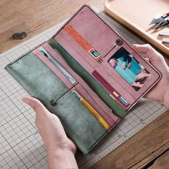 Carpaccio - DIY Genuine Leather Wallet