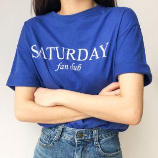 Envy Look - Lettering T-Shirt