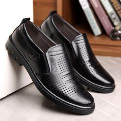 Fresser - Genuine Leather Loafers