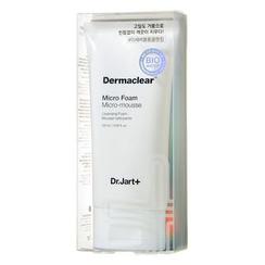 Dr. Jart+ - Espuma limpiadora Dermaclear Micro Foam 120ml