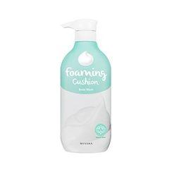 MISSHA - Foaming Cushion Body Wash (Heaven Blue) 500ml