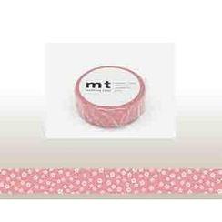 mt - mt Masking Tape : mt 1P Plum Blossom (Spring)