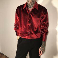 MRCYC - Velvet Shirt
