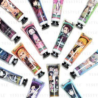 Creer Beaute - Kimetsu No Yaiba Hand Cream Collection 10g x 3 - 5 Types