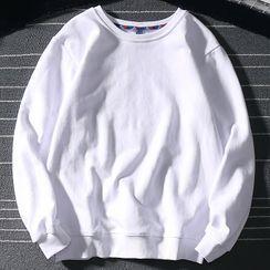COFE - Couple Matching Sweatshirt
