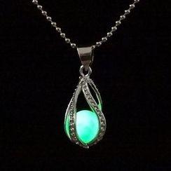 Glamiz - Glowing Necklace