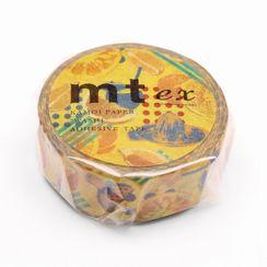 mt - mt Masking Tape : mt ex Orange Juice