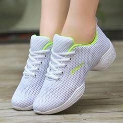 Danceon - Mesh Dance Shoes