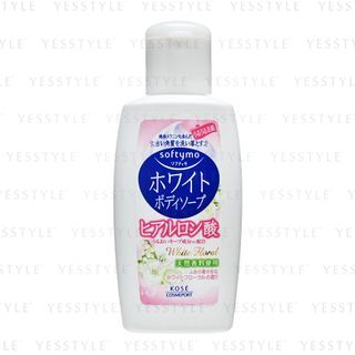 Kose - Softymo White Body Soap 60ml