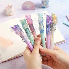 Minji(ミンジ) - Zodiac Fountain Pen