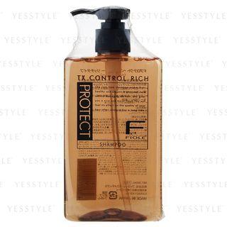 FIOLE - F Protect Shampoo 300ml