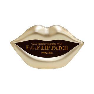 Pretty skin - Gold Phyto Placenta Snail E.G.F Lip Patch