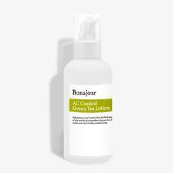 BONAJOUR - AC Control Green Tea Lotion