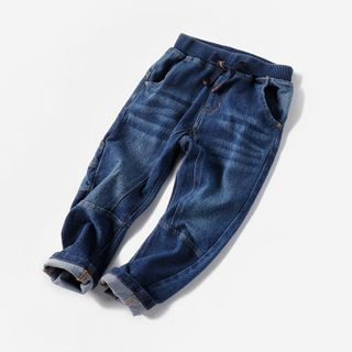 Happy Go Lucky - Kids Straight-Fit Jeans