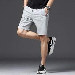 Trimalchio - Plain Shorts