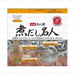 Cotton labo - Boiled Master Large Soup Pack