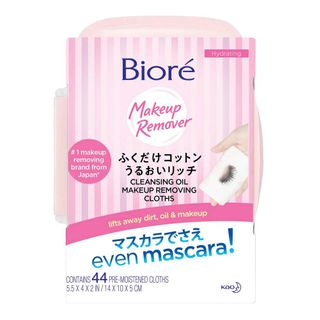 Kao - Biore - Make-Up Remover Cloths