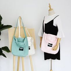 TangTangBags - Canvas Cross Bag