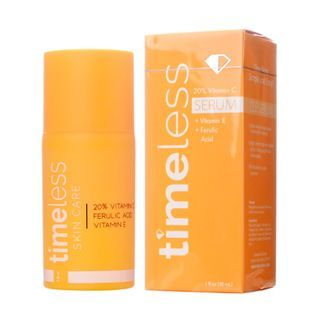 Timeless Skin Care - 20% Vitamin C + E Ferulic Acid Serum