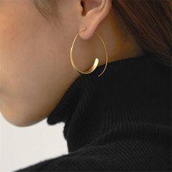 Diplet - 圈環耳環